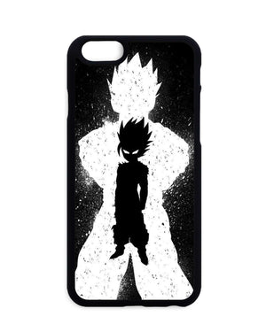 Coques - Coque Dragon Ball Z Gohan Evolution