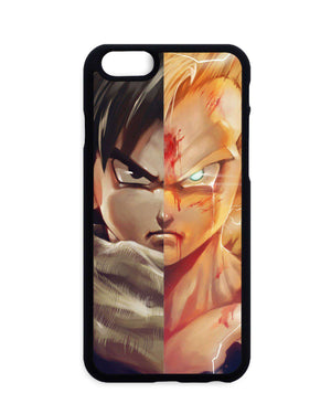 Coques - Coque Dragon Ball Z Gohan Super Saiyan