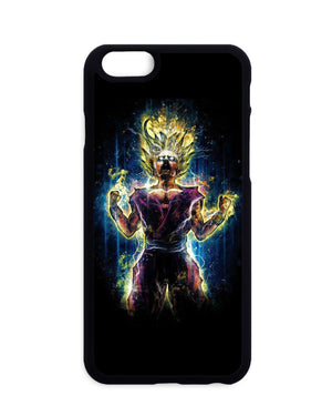 Coques - Coque Dragon Ball Z Gohan Super Saiyan 2