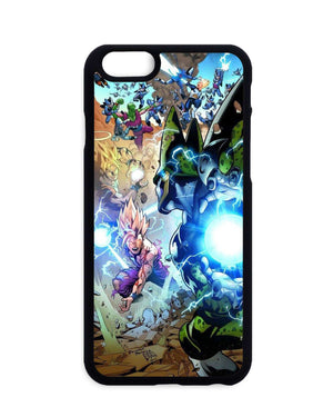 Coques - Coque Dragon Ball Z Gohan Vs Cell