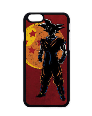 Coques - Coque Dragon Ball Z Goku 2