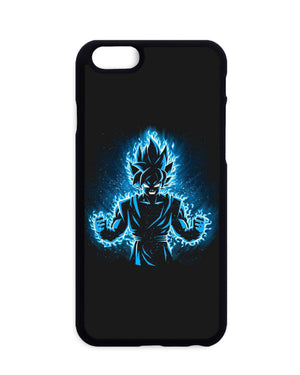 Coques - Coque Dragon Ball Z Goku Destiny