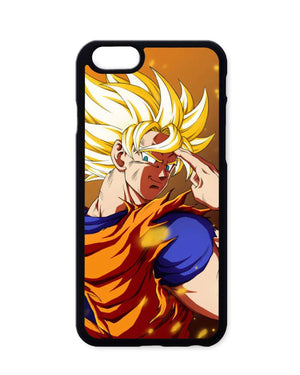 Coques - Coque Dragon Ball Z Goku Sacrifice