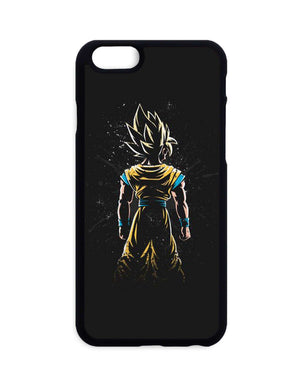 Coques - Coque Dragon Ball Z Goku Super Saiyan