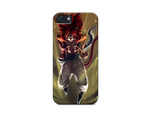 Coques - Coque Dragon Ball Z Goku Super Saiyan 4