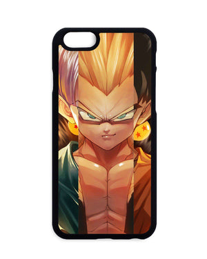 Coques - Coque Dragon Ball Z Gotenks