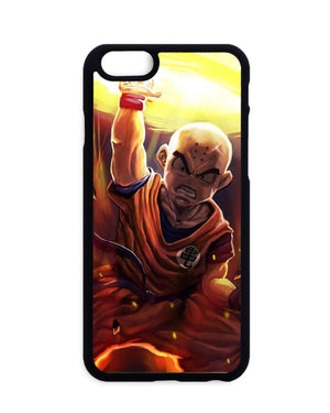Coques - Coque Dragon Ball Z Krillin