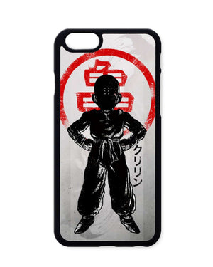 Coques - Coque Dragon Ball Z Krillin 2