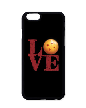 Coques - Coque Dragon Ball Z Love