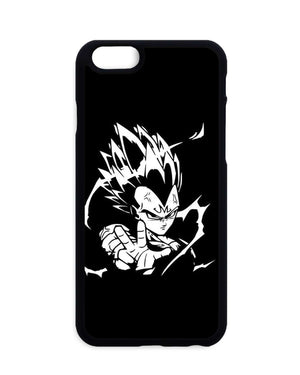 Coques - Coque Dragon Ball Z Majin Vegeta