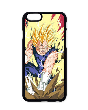 Coques - Coque Dragon Ball Z Majin Vegeta Attack