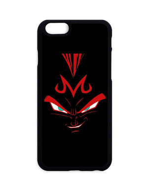 Coques - Coque Dragon Ball Z Majin Vegeta Red