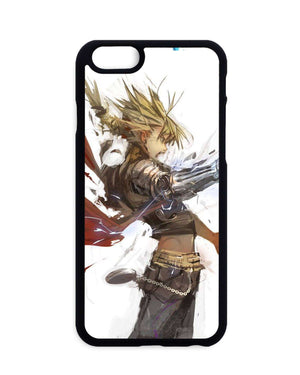 Coques - Coque Full Metal Alchemist Edward Painting