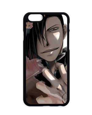 Coques - Coque Full Metal Alchemist Ling Yao Greed