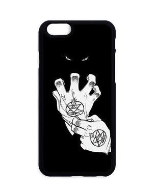 Coques - Coque Full Metal Alchemist Roy Power