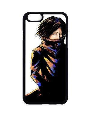coque iphone 5s hunter x hunter