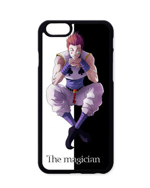 Coques - Coque Hunter X Hunter Hisoka The Magician