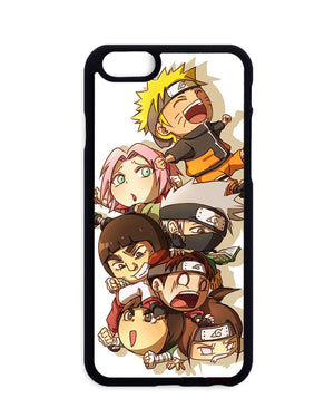 Coques - Coque Naruto Chibi Characters