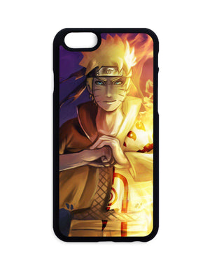 Coques - Coque Naruto Ready To Fight