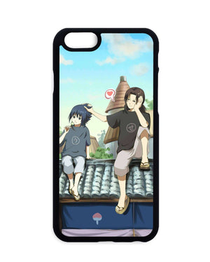 Coques - Coque Naruto Uchiha Brothers