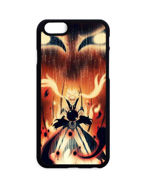 Coques - Coque Naruto X Kyubi Tailed Beast Bomb