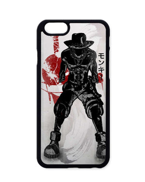 Coques - Coque One Piece Ace