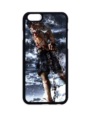 Coques - Coque One Piece Ace Prisoner