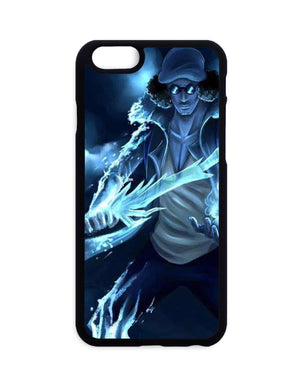 Coques - Coque One Piece Aokiji HD