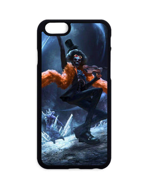 Coques - Coque One Piece Brook HD