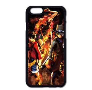 Coques - Coque One Piece Brothers