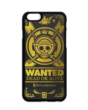 Coques - Coque One Piece Crew Wanted
