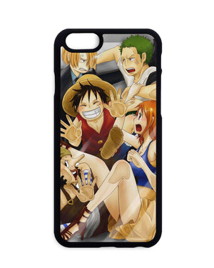 Coques - Coque One Piece First Crew