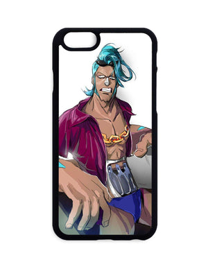 Coques - Coque One Piece Francky Painting