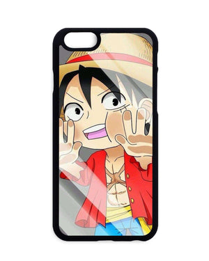 Coques - Coque One Piece Luffy