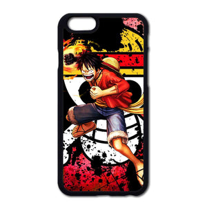 Coques - Coque One Piece Luffy Attack