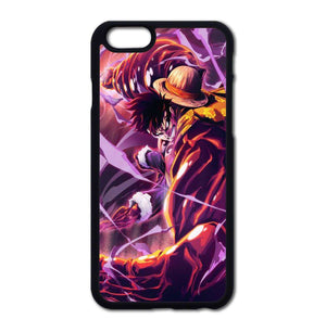 Coques - Coque One Piece Luffy Haki
