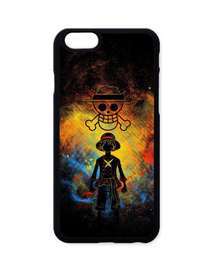 Coques - Coque One Piece Luffy New Era