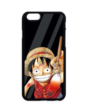 Coques - Coque One Piece Luffy Painting