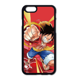 Coques - Coque One Piece Luffy Punch