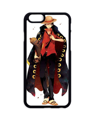 Coques - Coque One Piece Luffy Strong World