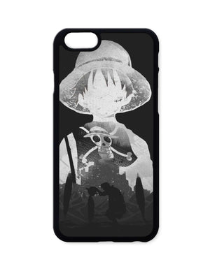 Coques - Coque One Piece Luffy X Shanks