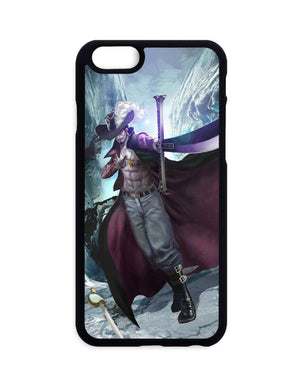 Coques - Coque One Piece Mihawk Attack