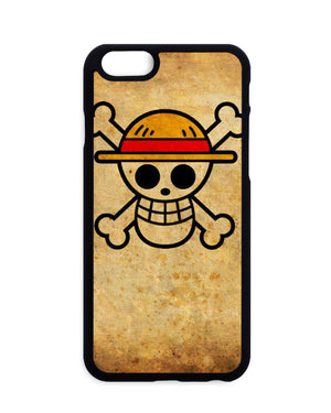 Coques - Coque One Piece Mugiwara Flag