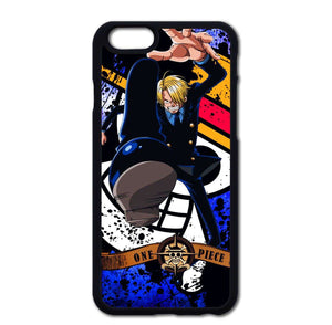 Coques - Coque One Piece Sanji Fight