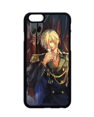 Coques - Coque One Piece Sanji Painting