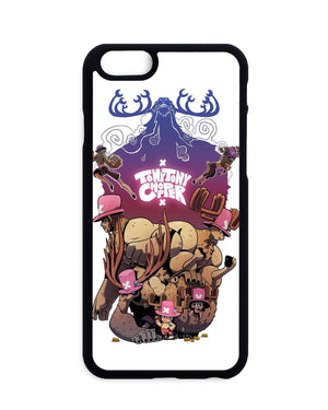 Coques - Coque One Piece Tony Chopper Forms