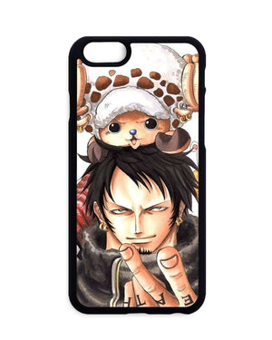 Coques - Coque One Piece Trafalgar X Chopper