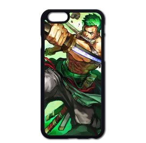 Coques - Coque One Piece Zoro Power