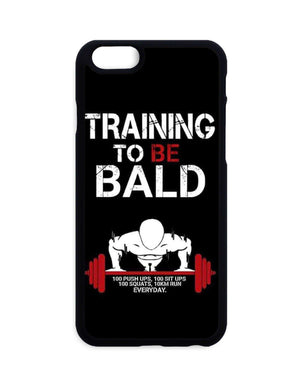Coques - Coque One Punch Man Training To Be Bald