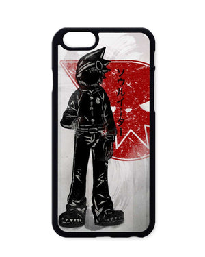 Coques - Coque Soul Eater 2